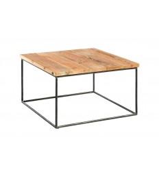 Industrialny-stolik-ze-starego-drewna-naturalny-stary-pręt